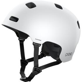 POC Crane MIPS Helmet, blanco